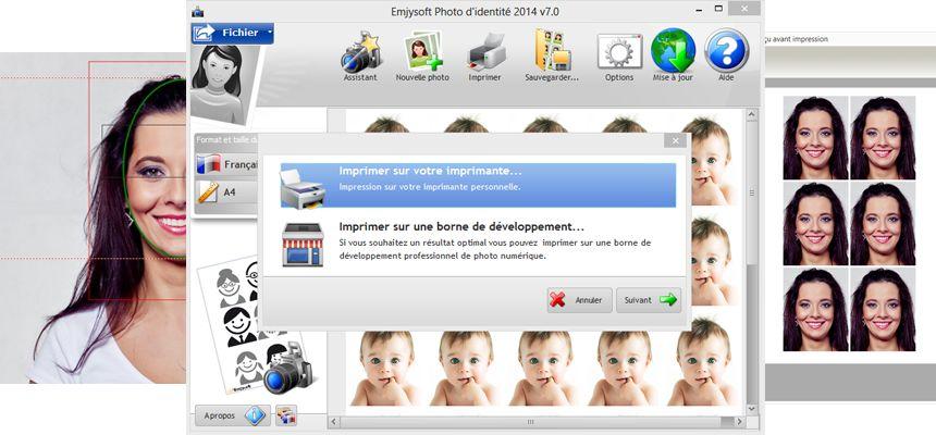 recherche logiciel pour faire des photos d u0026 39 identit u00e9