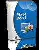 Logiciel Réparer Pixel mort